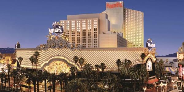Harrah's Las Vegas debütiert digitalen Craps-Tisch